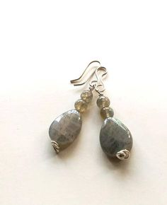 Check out this item in my Etsy shop https://www.etsy.com/listing/549086172/labradorite-earrings-labradorite-jewelry