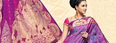 Orderyourchoice.com : Manufacturing process of Silk Sarees