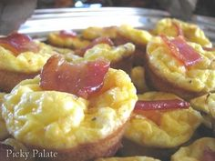 Baby Shower Finger Foods - Picky Palate