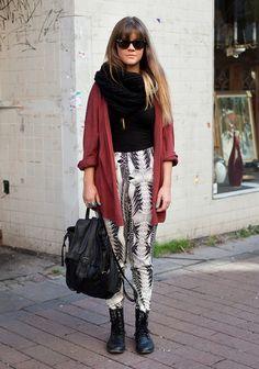 Nelli - Hel Looks - Street Style from Helsinki | elfsacks