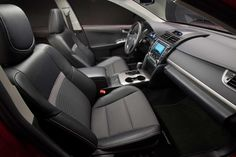cool 2012 Toyota Camry – Photos (53) Check more at http://www.cars.onipics.com/2012-toyota-camry-photos-53/
