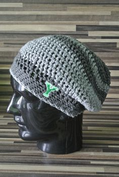 Häkelmützen - Häkelmütze, Beanie, Mütze, Boshi - ein Designerstück von Yvonne191075 bei DaWanda