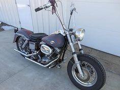 Photo of a 1977 Harley-Davidson® FXE Super Glide®