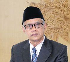 Islam Garis Lurus: Ketum PP Muhammadiyah Haedar Nashir Menyesalkan Pe...