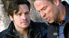JR Bourne Photos: Revenge Season 2 Episode 17