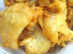 Aussie Beer Batter Fish Recipe - Australian.Food.com - 142512