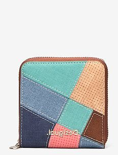 Desigual Women | Large selection of the newest styles | Boozt.com Zip Around Wallet, Women, Style, Swag, Outfits, Woman