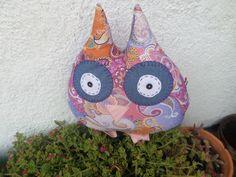 Psyco Owl: ideale per decorare la stanza di una ragazza...