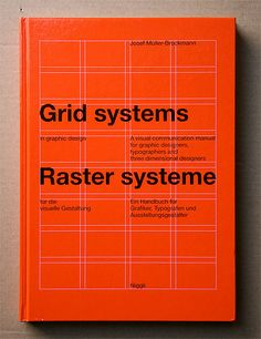 To know more about Josef Müller-Brockmann Grid Systems in Graphic Design, visit Sumally, a social network that gathers together all the wanted things in the world! Featuring over 31 other Josef Müller-Brockmann items too! Grid Graphic Design, Graphic Design Books, Graphic Design Layouts, Grid Design, Graphic Design Illustration, Graphic Design Inspiration, Graphic Designers, Joseph Muller Brockmann, Page Layout Design