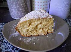 gâteau vanille mascarpone