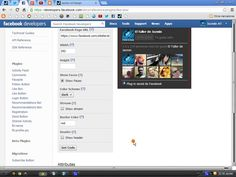 "Colocar plugin social ""like"" de Facebook en blogger - eltallerdejazmin.com  Comprobado: funciona! Facebook Developer, News Apps, Socialism, It Works, Atelier, Hipster Stuff"
