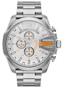 Diesel DZ4328  Mega Chief Men's Watch