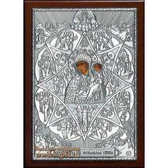 Серебряная икона образ Богородицы Неопалимая купина (15х21 см) по телефону или what's up 7(977)16-779-61  с 10:00 до 18:00 по рабочим дням.  #Москва #магазинподарков #купить #купитьсегодня #скороденьрождения #подарок #христианство #today #religion  #icon #дерево #souvenir #wood #homeideas #style #купитьподарки #goodidea #вподарок #купитьподарок #сделановроссии #чтокупить  #чтоподарить #magazinpodarkovigift #купитьподарки #купитьподарок #следуйзанами #неопалимаякупина