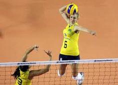 """Thaisa Menezes (Brazil Women's Volleyball Team)""""Strike"""" - Pesquisa Google"""
