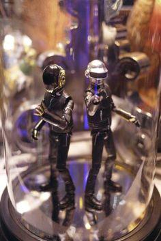 Daft Punk Figurine