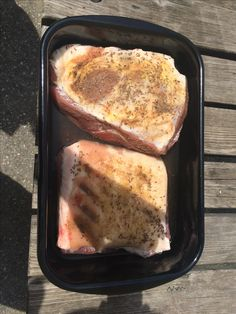 schweinebraten im holzbackofen, French Toast, Cooking, Breakfast, Outdoor, Food, Pork Roast, Snack Station, Kochen, Recipes