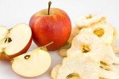 Apfelchips und Apfelringe selber machen - Äpfel verwerten | Frag Mutti