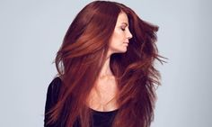 Eliminate the constant hair straightening struggles with a Brazilian blow-dry treatment
