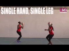 Netball Partner Drills with Sisters Sasha & Kadeen Corbin Fun Team Building Activities, Activities For Kids, Netball Coach, Passing Drills, Pe Lessons, Roller Derby, Kids Sports, Cool Kids, At Home Workouts