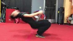 This week I have been working on the Kip-up. A Kip-up is an acrobatic move in which a person transitions from a prone position, to a standing position. Chinese Martial Arts, Pole Vault, Action Film, Professional Wrestling, Training Center, Vaulting, Kung Fu, Mma, Gymnastics