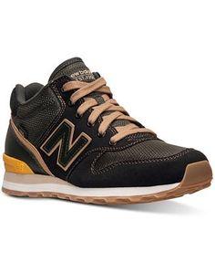 New Balance 696 Moda casual