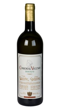 Cosimo il Vecchio Rosso (Vineyards Attilio Tori)