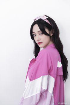 Ioi Pinky, Jeon Somi, Ulzzang Girl, My Girl, Snow White, Idol, Ruffle Blouse, Girly, Actresses