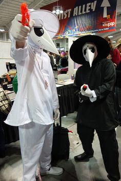 The Most Incredible Costumes from New York Comic Con - Flavorwire