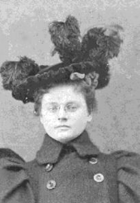 Good time with National Hat Day to see photos of your ancestors wearing hats. Women In History, Family History, Veterans Day Celebration, Victorian Life, Public Libraries, Hat Day, National Holidays, Family Reunions, Funny Family