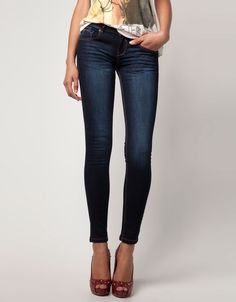 have these, best jeans..Bershka elastic jeans