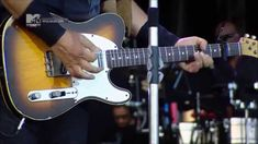 Bruce Springsteen - I'm Going Down (Pro-Shot - Hard Rock Calling 2013)
