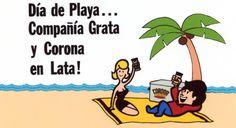 Puerto Rico Cerveza Corona /Cantalicio | eBay