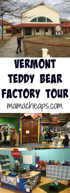 bear factory valentine's day