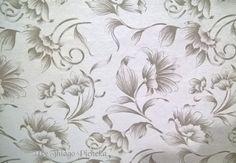 Arabescos floral