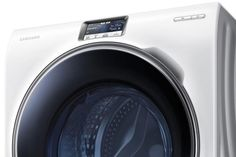 Samsung's latest washer lets you do your laundry … from your phone