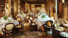 Four Seasons Hotel George V, Paris offers multiple Michelin-starred restaurants, abundant meeting rooms & gala spaces for exceptional meetings and events. Best Restaurants In Paris, Paris Hotels, Romantic Restaurants, Pamplona, Hotel Reception, Fine Hotels, Hotel Suites, Hotel Lounge, Hotel Amenities