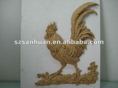 глины петух барельеф-Другие подарки и ремесла-ID продукта:638090711-russian.alibaba.com