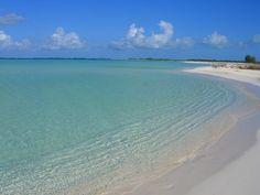Παραλία Playa Paraiso, Κούβα