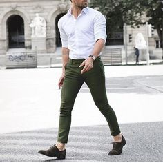 "3,453 Likes, 23 Comments - GentWith Casual Style (@gentwithcasualstyle) on Instagram: ""Yes or No? #gentwithcasualstyle"""
