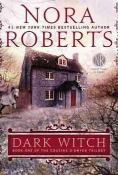 First in the all-new Cousins ODwyer Trilogy From #1 New York Times bestselling author Nora Roberts comes a trilogy about the land were drawn to, the family we learn to cherish, and the people we long