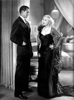 I'm No Angel, 1933 - Cary Grant & Mae West