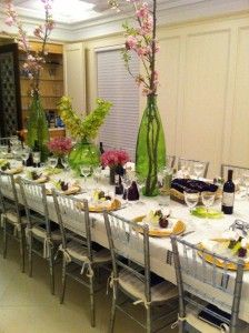 HOW TO MAKE YOUR TABLE LOOK LIKE A MILLION!