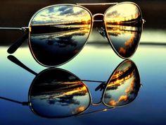 e8bea4917d834 Fim de semana sem óculos de sol, NUNCA! Óculos Aviador, Oculos De Sol