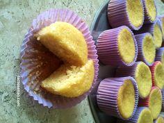 Lactose Free cupcake