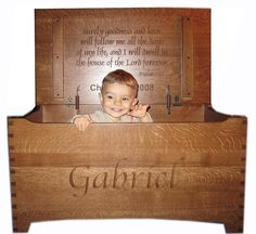 Amish Wooden Toy Box Chest-Quarter Sawn-Large-Shaker-dovetail-Safety hinges