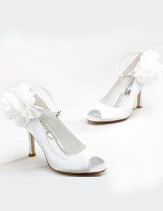 Vivo Bridal - wedding shoes NWS-0057