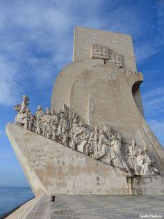 Com um passado rico, a cidade de Lisboa, à beira do Tejo e aberta no Atlântico é a porta de saída do continento europeu. É aqui que os mais famosos navegadores começaram as suas expedições desde o…