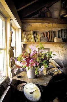 Cottage Charm - Rustic & Beautiful