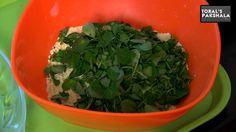 How To Make Methi Na Muthiya ByToral Rindani    India Food Network