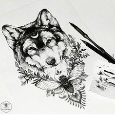 I found the perfect tattoo.